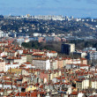 Lyon . France . — Stock Photo #41726737