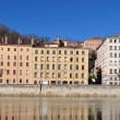 Lyon 2014 . France .View of Lyon . — Stock Photo #41735913
