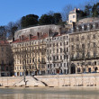 Lyon 2014 . France . — Stock Photo #41736281
