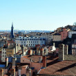 Lyon 2014 . France . — Stock Photo #41737583
