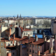 Lyon 2014 . France . — Stock Photo #41737649