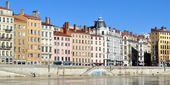 Lyon 2014 . France . — Stock Photo