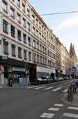 Lyon . View of Lyon . France . — Stock Photo
