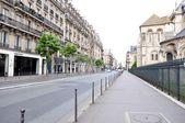 Paris . France .2014 . Spring . — 图库照片