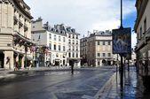 Paris . France . 2014 . — Stock Photo