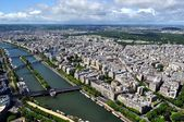 Paris . France . — Stock Photo