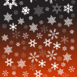 Snowflakes — Stock Photo #37023259