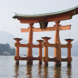 Sanctuaire d'Itsukushima — Photo