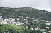 Bergen in Norway — Stock Photo