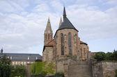 St. Marien in Heilbad Heiligenstadt — Stock Photo