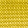 Stock Photo: Honeycomb pattern