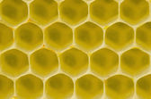 Honeycomb pattern — Stock Photo