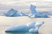 Beautiful Iceberg — Stock Photo