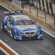 DTM Spain,Tambay — Stock Photo