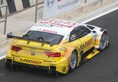 DTM Spain, Timo Scheider — Stock Photo