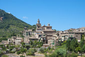 Valldemossa — Stock Photo