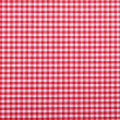 Red checkered fabric - Lizenzfreies Foto
