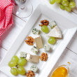 Stock Photo: Camembert