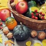 Thanksgiving concept — Stock Photo #33381459