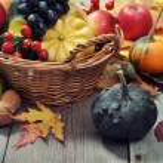 Thanksgiving concept — Stock Photo
