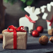 Christmas decorations — Stock Photo #36592121
