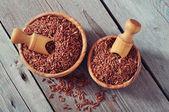 Red rice — Stock Photo