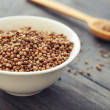 Coriander seeds — Stock Photo #39284949