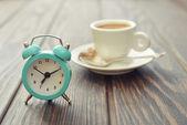 Despertador vintage — Foto Stock