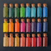 Rainbow colors — Stock Photo