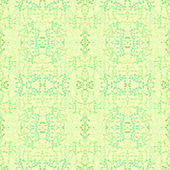 Texture seamless floreale ornata, infinita motivo con fiori. modello senza soluzione di continuità può essere utilizzato per la carta da parati, riempimenti a motivo, sfondo pagina web, textures.you superficie può facilmente cambiare colori — Vettoriale Stock