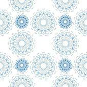 Abstract circle texture, ornament,  pattern.  — Cтоковый вектор