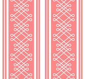 Classic seamless pattern — Stock Vector