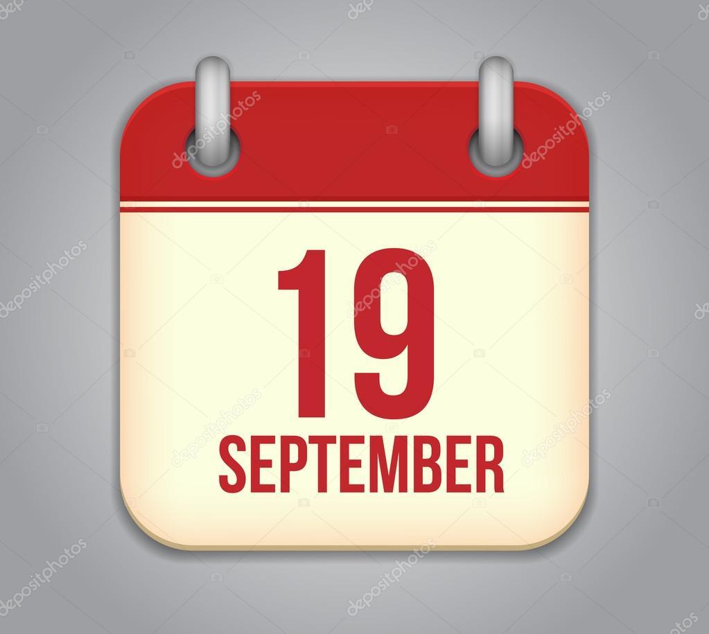19 setiembre: