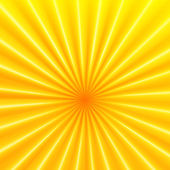 Vector abstract background with rays — Stock Vector