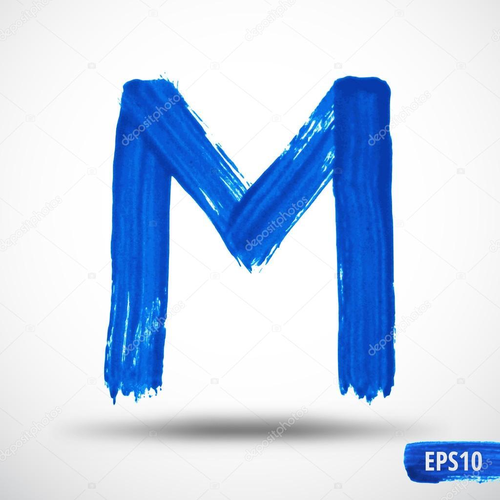 Как сделать буквы вшопе из сделать