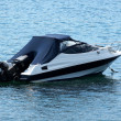 Speed boat — Stock Photo #12140959
