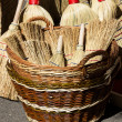 Brooms — Stock Photo #13176826