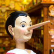 Pinocchio — Stock Photo #14446823