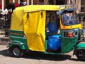 Rickshaw — Stock Photo