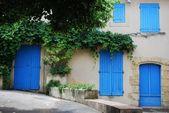 Casa in pietra, provenza — Foto Stock