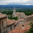 Bonnieux village, France — Stock Photo