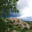 Gordes village — Stock Photo