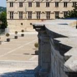 Avignon town, France — Stock Photo #32070041