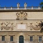 Avignon town, France — Stock Photo