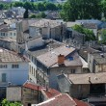 Avignon town, France — Stock Photo #32713295