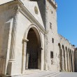 Popes Palace in Avignon — Stock Photo #32714197