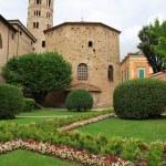 Baptistery of Neon, Ravenna, Italy — Stock Photo #6644814