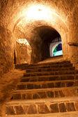 Zamek palanka lub zamek mukaczewo — Zdjęcie stockowe