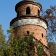 Stock Photo: Medieval Dubno Castle
