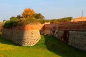 Dubno Castle — Stock Photo